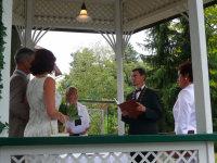 Tlumočení svatebního obřadu